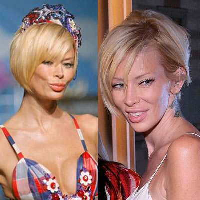 "The New and ""Improved"" Jenna Jameson"