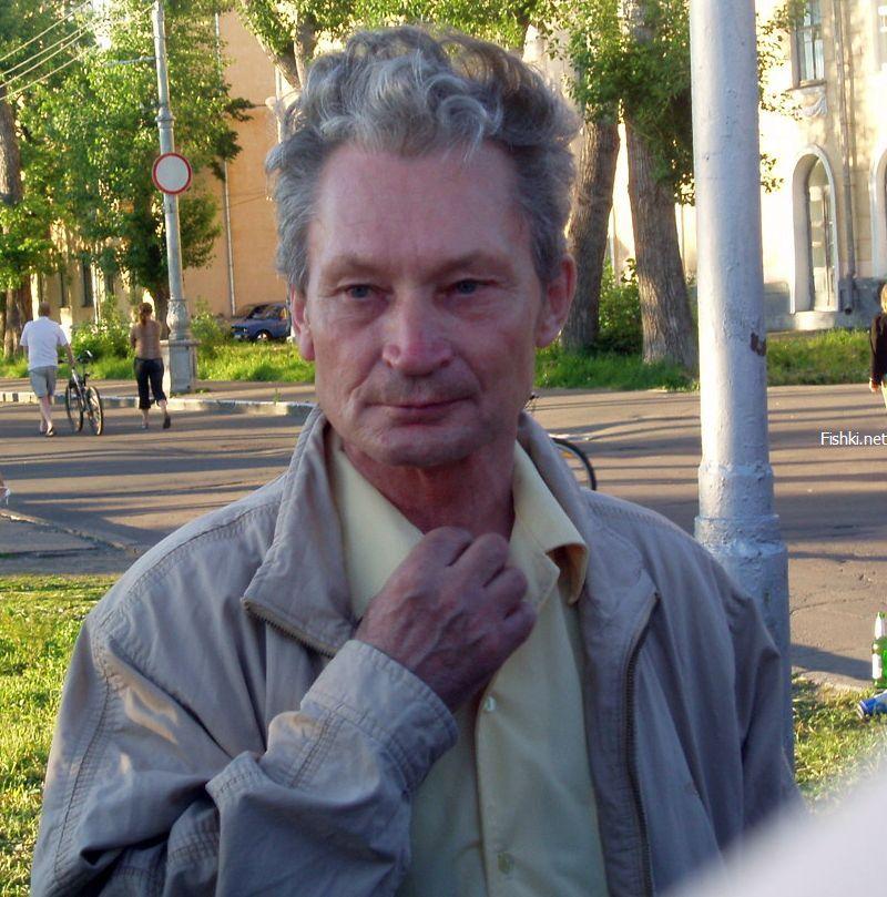 Бивис состарился и живет в России (4 фото)