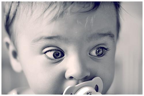 Детишки (60 фото)