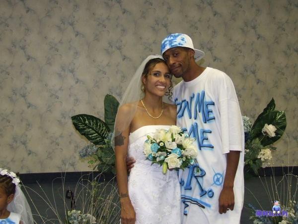 Гетто свадьба