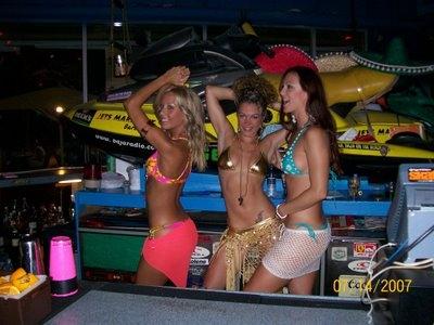 Секси девушки-барменши (54 фото)