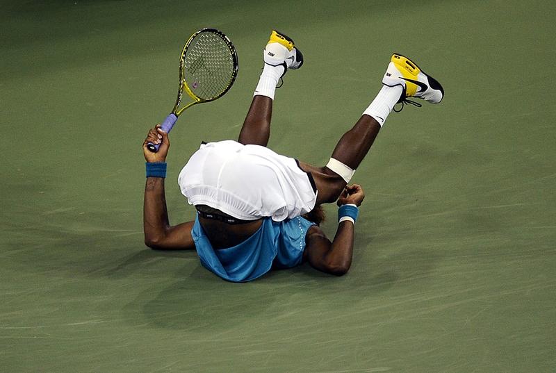 Открытка, смешные картинки про теннисистов