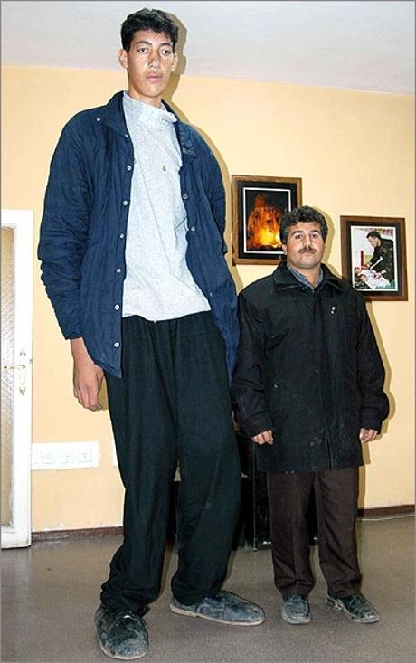 легко самый высокий человек в турции фото так кошне носили