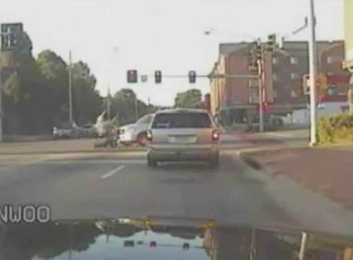 Авария дня часть 15 (фото+видео)