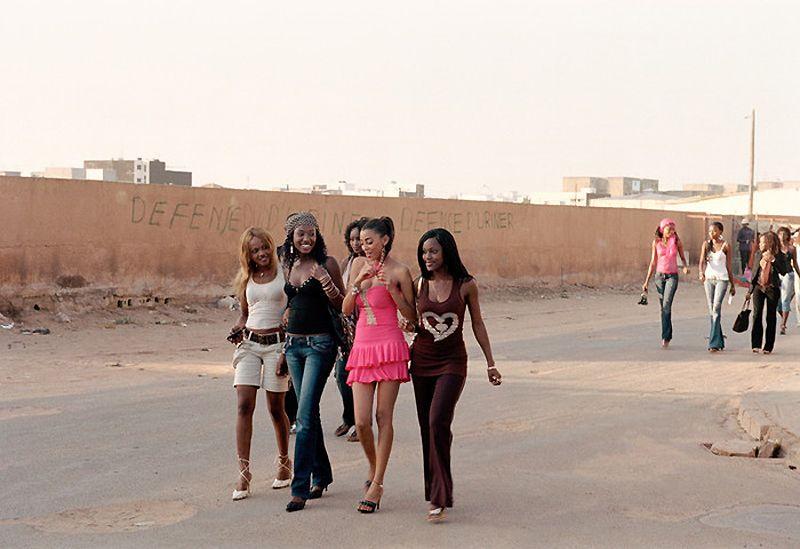 жаль, что фото прикольные негритянки на улицах отдыха