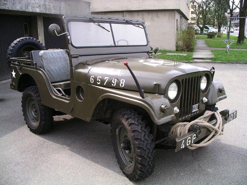 Автомобили второй мировой войны фото
