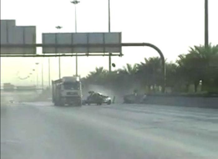 Авария дня часть 22 (фото+видео)