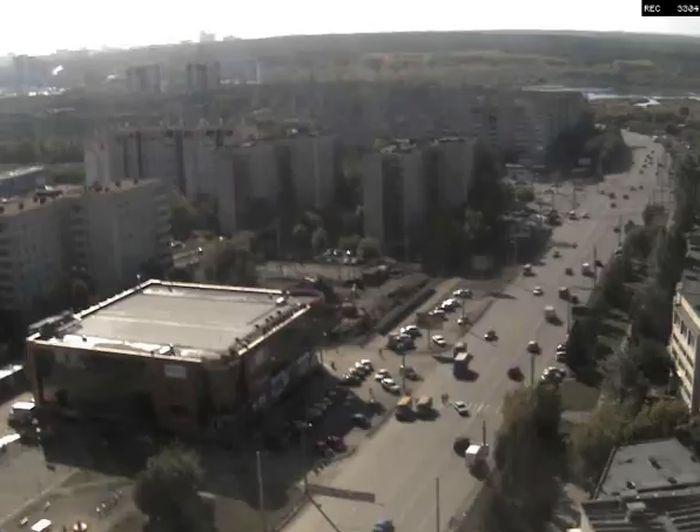 Авария дня часть 24 (фото+видео)