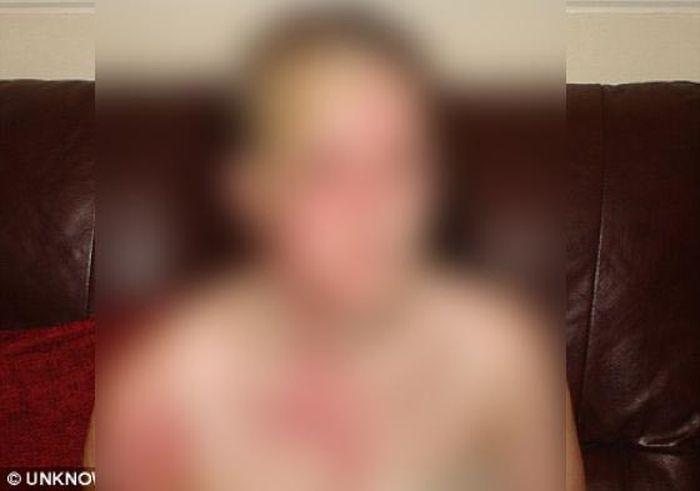 Что сделали врачи с симпатичной девушкой (фото)