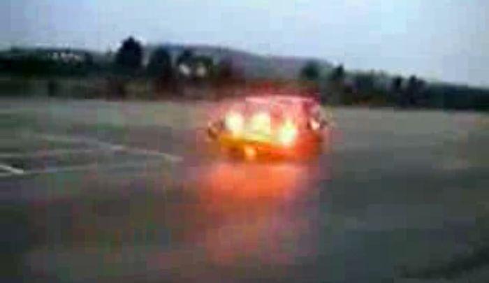 Авария дня часть 27 (фото+видео)