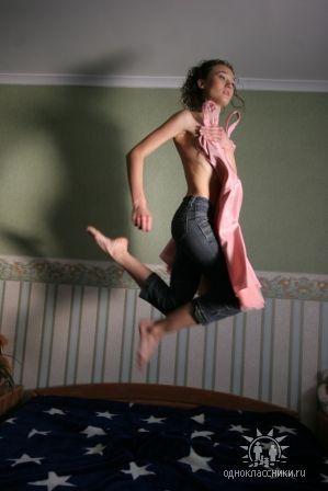 Девушки с Одноклассников. Часть 6. (100 фото)