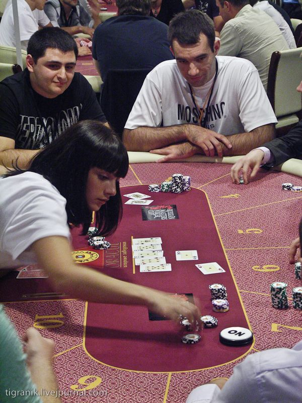 Betsafe poker обзор
