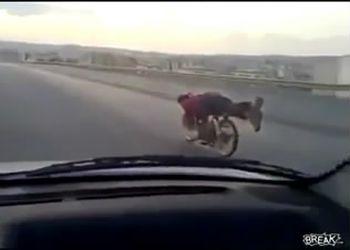 Арабская моторакета