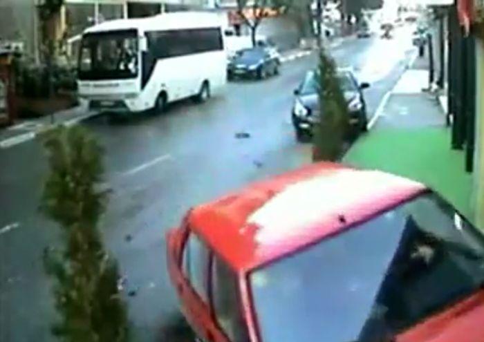 Авария дня часть 35 (фото+видео)