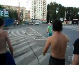 Беспредел в Нижнем Новгороде