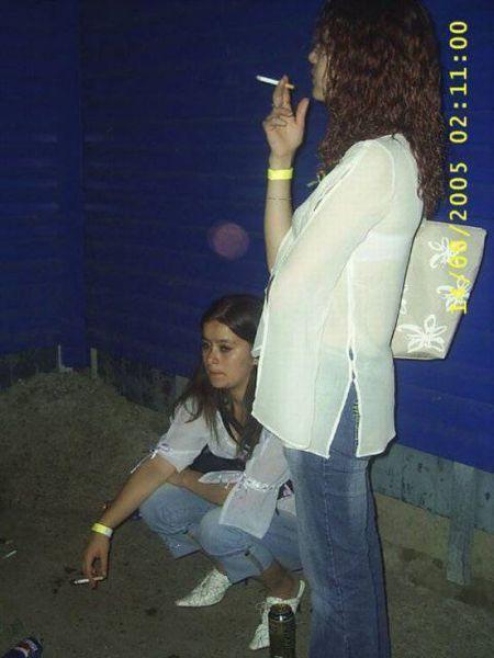 Провинциальные гламурные девчонки. Часть 2. (70 фото)