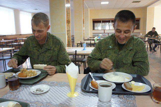 Один день из жизни офицера российской армии (22 фотографии), photo:2