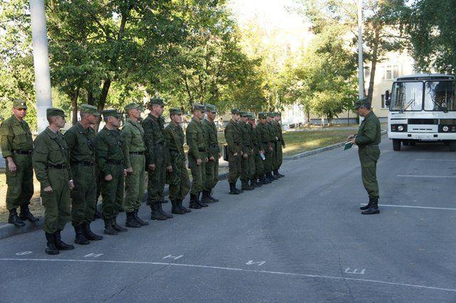 Один день из жизни офицера российской армии (22 фотографии), photo:3