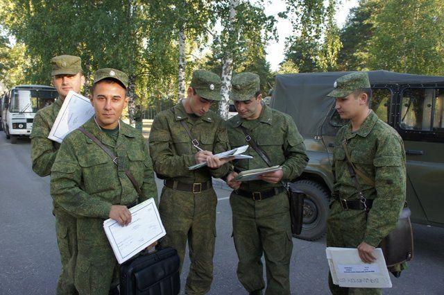 Один день из жизни офицера российской армии (22 фотографии), photo:4