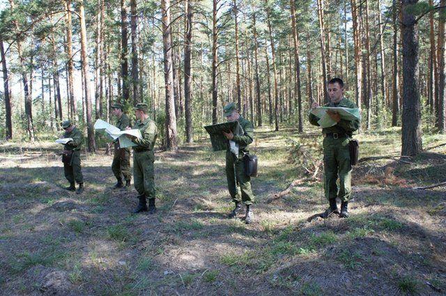 Один день из жизни офицера российской армии (22 фотографии), photo:6