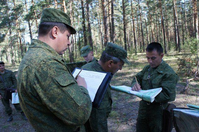 Один день из жизни офицера российской армии (22 фотографии), photo:7