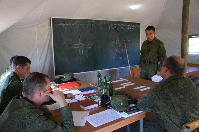 Один день из жизни офицера российской армии (22 фотографии), photo:11