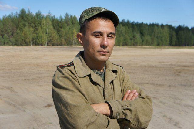 Один день из жизни офицера российской армии (22 фотографии), photo:12