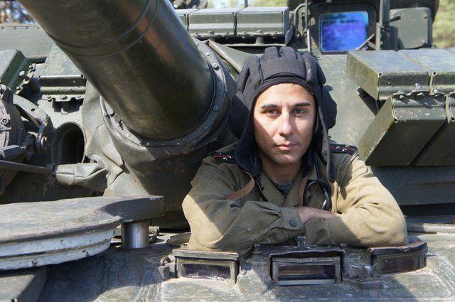 Один день из жизни офицера российской армии (22 фотографии), photo:19