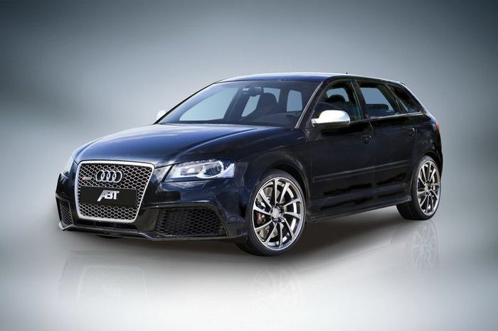 Audi RS3 от тюнинг ателье Abt Sportsline (3 фото)
