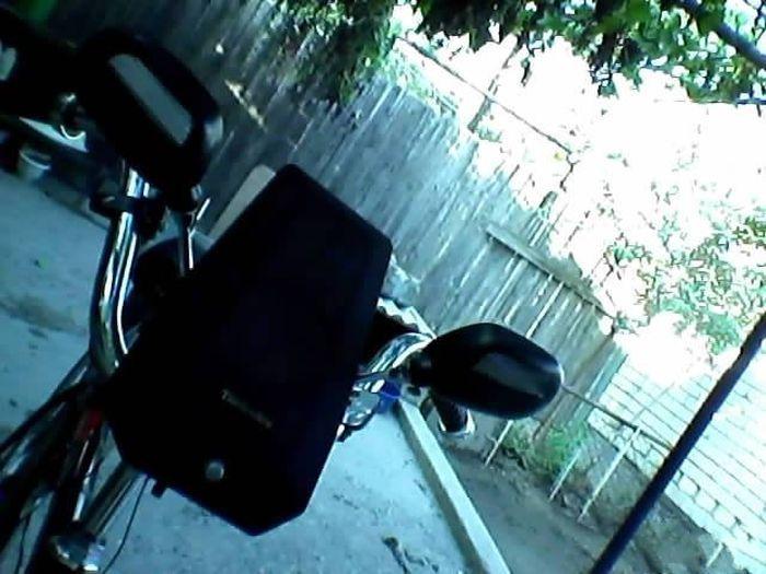 Данному велосипеду нет равных во всём Дагестане-и не только (5 фото)