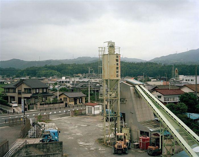 Новые фотографии Фукусима-1 (5 фото)