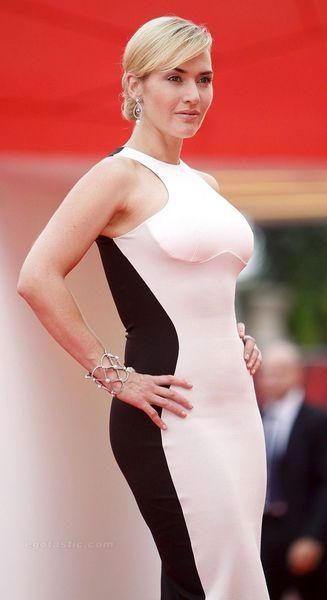 Шикарная Kate Winslet (7 фото)