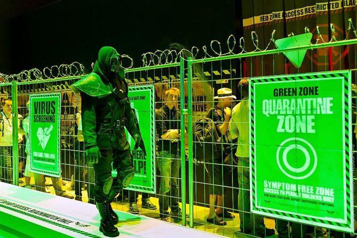 Gamescom 2011 (54 фото)
