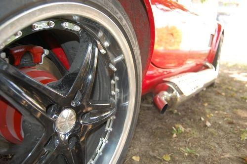 Shelby Cobra своими руками (30 фото+3 видео)