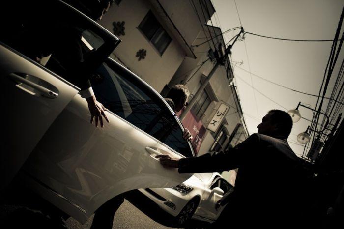 Японская мафия (14 фото)