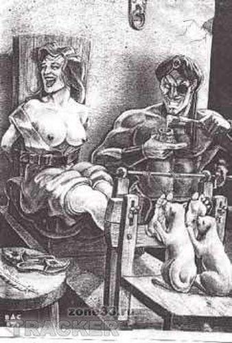 Секс страшные пытки фото 583-98