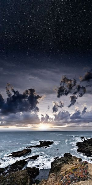 Красивые фотоманипуляции (10 фото)