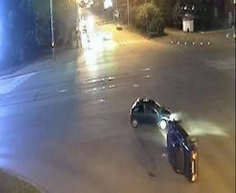Подборка аварий в Ижевске