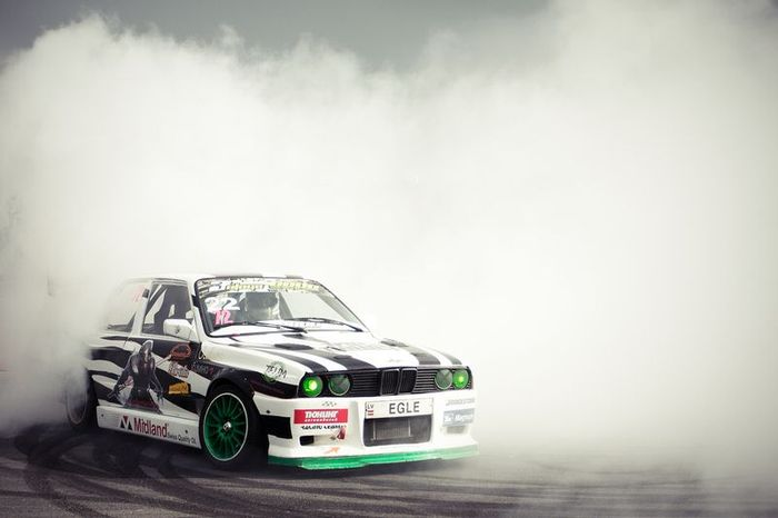 5-ый финальный этап East European Drift Championship EEDC 2011 (39 фото)
