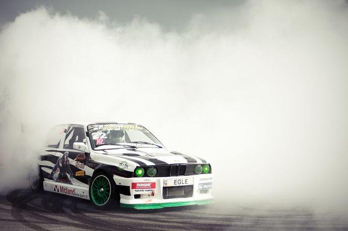 5-ый финальный этап East European Drift Championship EEDC 2011 (39 фото)