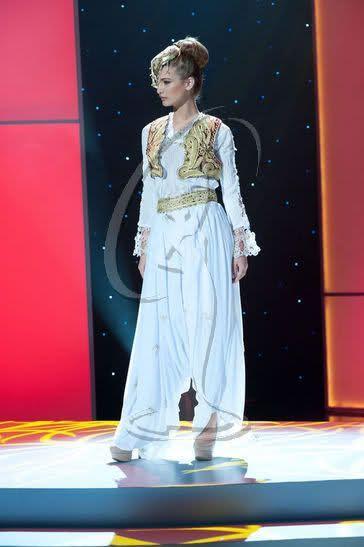 Мисс Вселенная - национальные костюмы (88 фотографий), photo:1