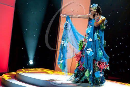 Мисс Вселенная - национальные костюмы (88 фотографий), photo:2