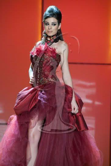 Мисс Вселенная - национальные костюмы (88 фотографий), photo:3