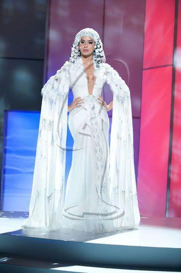 Мисс Вселенная - национальные костюмы (88 фотографий), photo:25