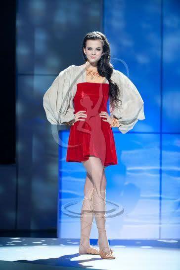 Мисс Вселенная - национальные костюмы (88 фотографий), photo:27
