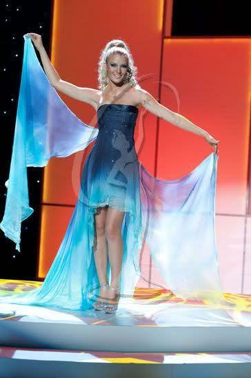 Мисс Вселенная - национальные костюмы (88 фотографий), photo:28