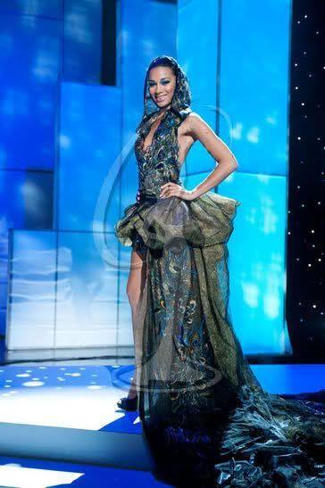 Мисс Вселенная - национальные костюмы (88 фотографий), photo:32