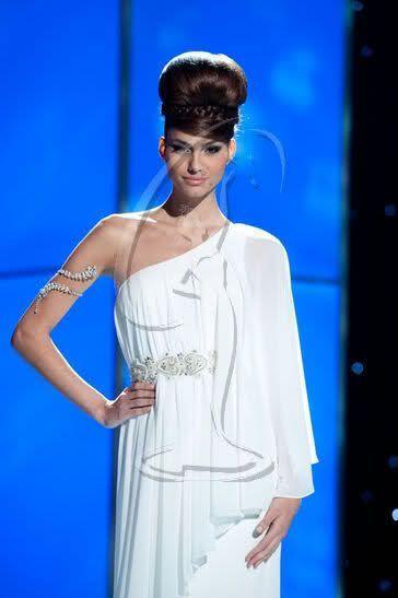 Мисс Вселенная - национальные костюмы (88 фотографий), photo:34