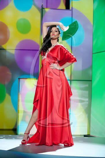 Мисс Вселенная - национальные костюмы (88 фотографий), photo:44