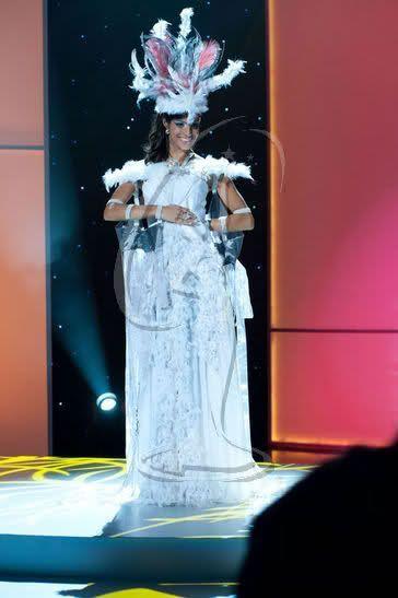Мисс Вселенная - национальные костюмы (88 фотографий), photo:52